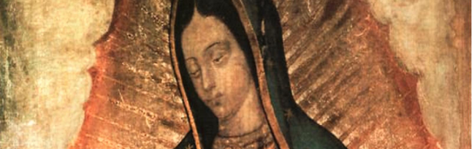 Día de Nuestra Señora de Guadalupe
