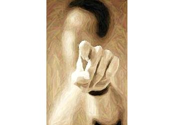 """"""" 'Separar' a los buenos de los malos… es una tarea que corresponde a Dios… Cuando el hombre se la adjudica, ¡suceden tragedias!"""""""