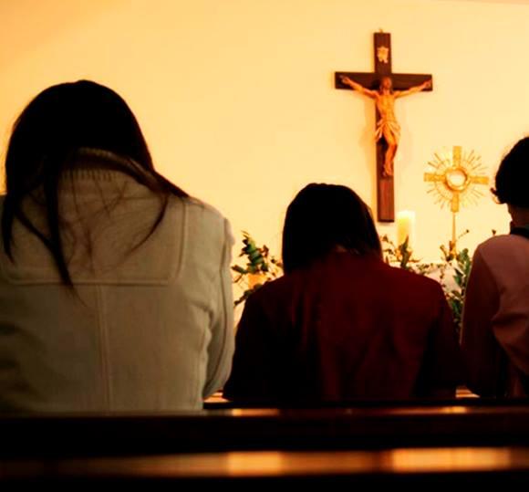 """""""La diferencia entre 'lo normal' y 'lo cristiano' es Jesús."""""""