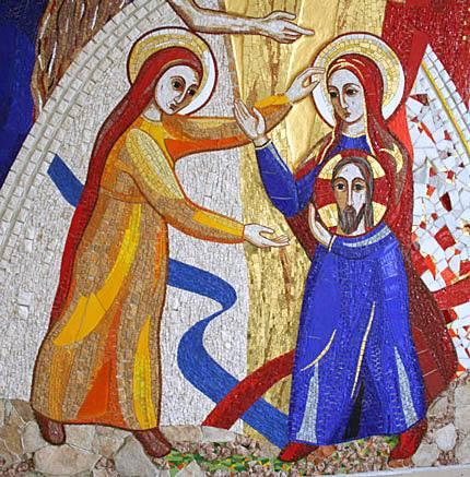 """""""La santidad no es nuestra conquista, sino la obra de Dios sobre nuestro corazón; por eso ser santo significa """"dejar trabajar a Dios en nuestras vidas."""""""