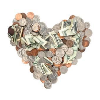 """""""Un corazón lleno de dinero, fama o poder… difícilmente podrá gozarse de pertenecer al Reino de los Cielos."""""""