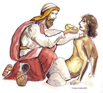 """""""Despreciar a cualquiera 'para ser fieles a Dios', es una excusa que nos aleja del prójimo… ¡Y DE DIOS!"""""""