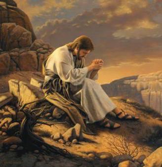 """""""Jesús quiso cumplir su misión de cara a Dios y acompañado por los hombres; ¿Qué nos enseña esto hoy?"""""""