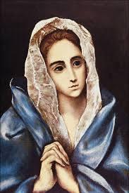 """""""Fuimos engendrados a la fe por dos corazones amantes, el de Jesús y el de María en el Gólgota. ¡Cómo no agradecer tanto amor!"""""""