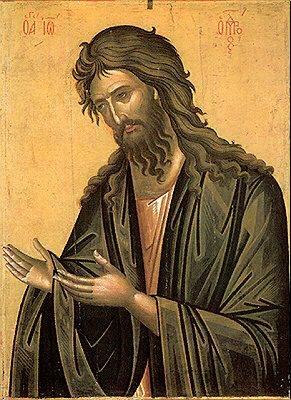 """""""A Herodes le entretenía escuchar a Juan el bautista, pero jamás se comprometió. Esto nos puede pasar con Jesús."""""""